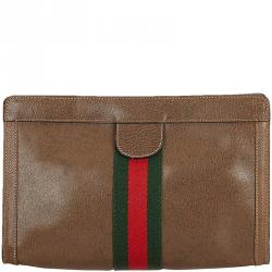e1f4c713cb25 Buy Pre-Loved Authentic Gucci Clutches for Women Online   TLC