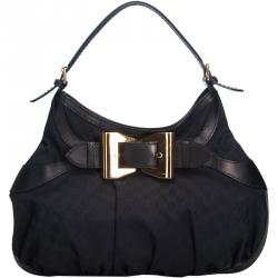68d7b9d93 Buy Pre-Loved Authentic Gucci Hobos for Women Online | TLC