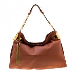 Gucci Mud Leather Medium GCC Exclusive 45/50 Gucci 1970 Shoulder Bag
