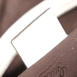 Gucci GG Canvas Shelly Bag