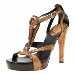 823a66999 Buy Pre-Loved Authentic Gucci Sandals for Women Online | TLC