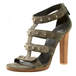 17db3512e50a28 Buy Pre-Loved Authentic Gucci Sandals for Women Online