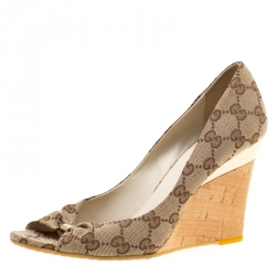 6197102e0 Buy Authentic Pre-Loved Gucci Shoes for Women Online | TLC
