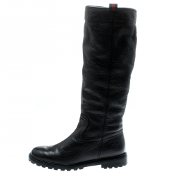 7bfe2bac6 Buy Pre-Loved Authentic Gucci Boots for Women Online | TLC