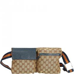 01b5df581a Buy Pre-Loved Authentic Gucci Travel Accessories for Women Online   TLC