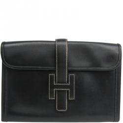 5bfa8465475a Buy Pre-Loved Authentic Hermes Clutches for Women Online