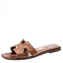 de33288f17 Buy Authentic Pre-Loved Hermes Shoes for Women Online   TLC