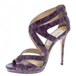 786c9400721 Buy Authentic Pre-Loved Jimmy Choo Shoes for Women Online