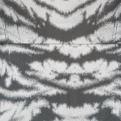 Joseph Grey Animal Pattern Jacquard Steff Sheath Dress M