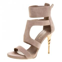 78458fb9206c1 Buy Authentic Pre-Loved Le Silla Shoes for Women Online | TLC