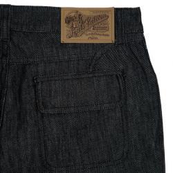 Louis Vuitton Monogram Pocket Jeans M