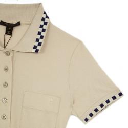 Louis Vuitton Collar Dress S