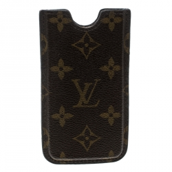 db3df7e38aa4 Buy Pre-Loved Authentic Louis Vuitton Womens Tech Accessories for ...