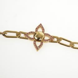 Louis Vuitton Flower Power Sautoir Chain Necklace