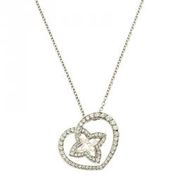 dc83bacd644 Buy Pre-Loved Authentic Louis Vuitton Necklaces for Women Online | TLC