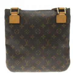 Louis Vuitton Monogram Canvas Bosphore Messenger Bag