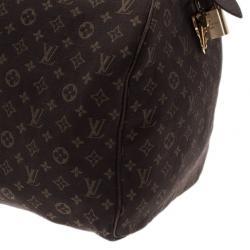 Louis Vuitton Monogram Idylle Speedy 30
