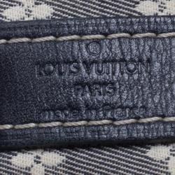 Louis Vuitton Encre Monogram Idylle Speedy 30