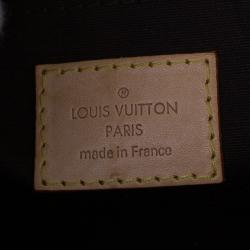 Louis Vuitton Monogram Amarante Vernis Roxbury Drive