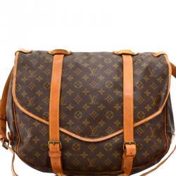 979ff6f40e51 Buy Pre-Loved Authentic Louis Vuitton Shoulder Bags for Women Online ...