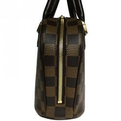 Louis Vuitton Damier Ebene Canvas Sarria Mini Bag c9ac4a4eea