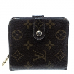 164104f446b1 Buy Pre-Loved Authentic Louis Vuitton Wallets for Women Online