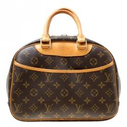 6b7ffdf8cc6db Buy Pre-Loved Authentic Louis Vuitton Satchels for Women Online