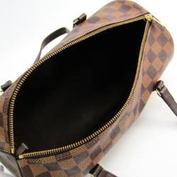 Louis Vuitton Damier Ebene Canvas Papillon 30 Bag