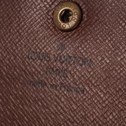 Louis Vuitton Monogram Canvas Vintage Coin Purse