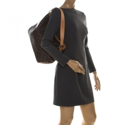 Louis Vuitton Monogram Canvas Delightful PM Bag