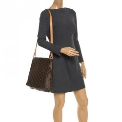 Louis Vuitton Monogram Canvas Musette Salsa GM Bag