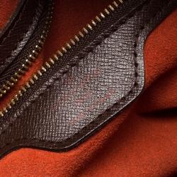 Louis Vuitton Damier Ebene Canvas Triana Bag