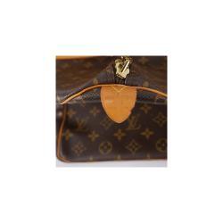 Louis Vuitton Monogram Canvas Keepall 50 Bag`