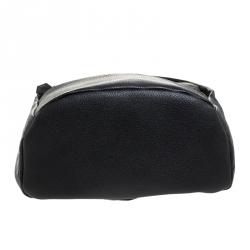 حقيبة ظهر لوي فيتون سوربون جلد امبراينت سوداء