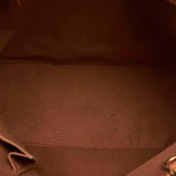 Louis Vuitton Monogram Canvas Cabas Piano Bag