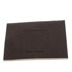 Louis Vuitton Pink Monogram Canvas Pallas MM Bag
