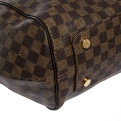 Louis Vuitton Damier Ebene Canvas Marylebone GM Bag