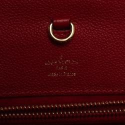 Louis Vuitton Monogram Canvas Venus Bag