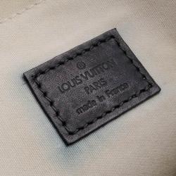 Louis Vuitton Blue Monogram Mini Lin Marjorie Shoulder Bag