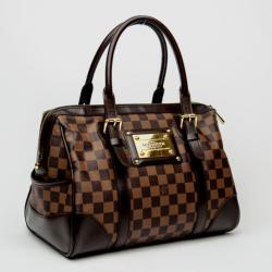 Louis Vuitton Damier Berkeley Satchel