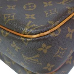 Louis Vuitton Monogram Reporter PM Shoulder Bag