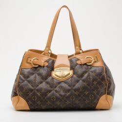 Louis Vuitton Monogram Etoile Shopper
