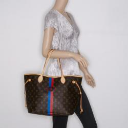 Louis Vuitton Mon Monogram Neverfull MM