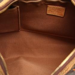 Louis Vuitton Brown Monogram Canvas Thames GM bag