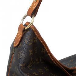 Louis Vuitton Monogram Canvas Delightful MM Bag