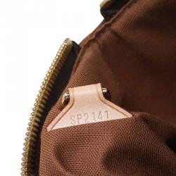 Louis Vuitton Monogram Canvas Tivoli GM Bag