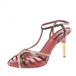 03c0881127f3e Buy Pre-Loved Authentic Louis Vuitton Sandals for Women Online