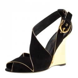 b03977360384 Buy Authentic Pre-Loved Louis Vuitton Shoes for Women Online