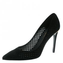11de9bdc60 Buy Pre-Loved Authentic Louis Vuitton Pumps for Women Online | TLC