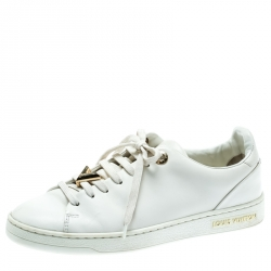 0ab3e5aa178a Buy Pre-Loved Authentic Louis Vuitton Sneakers for Women Online